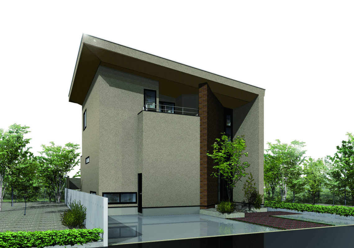 【内見会】金沢市三口新町 T氏邸